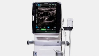 Venue 50 Point of Care Ultrasound