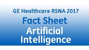 Fact Sheet - Artificial Intelligence