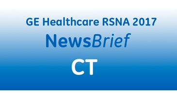 News Brief - Computed Tomography