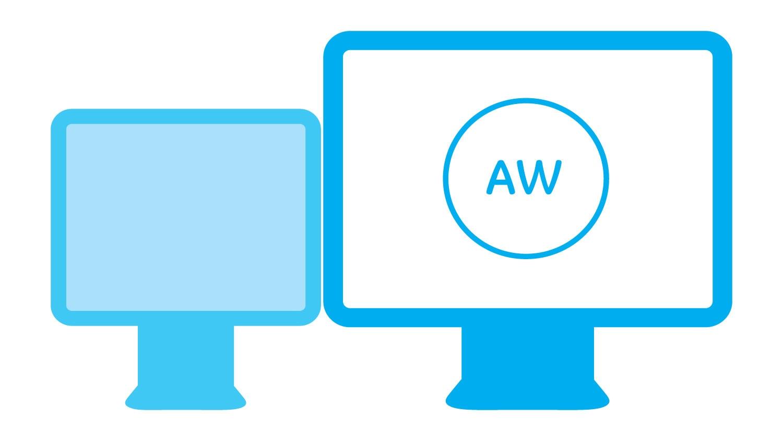 advanced visualization aw server pacs integration.